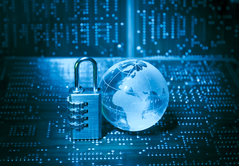 Globalization Drives Cybercrime Threat
