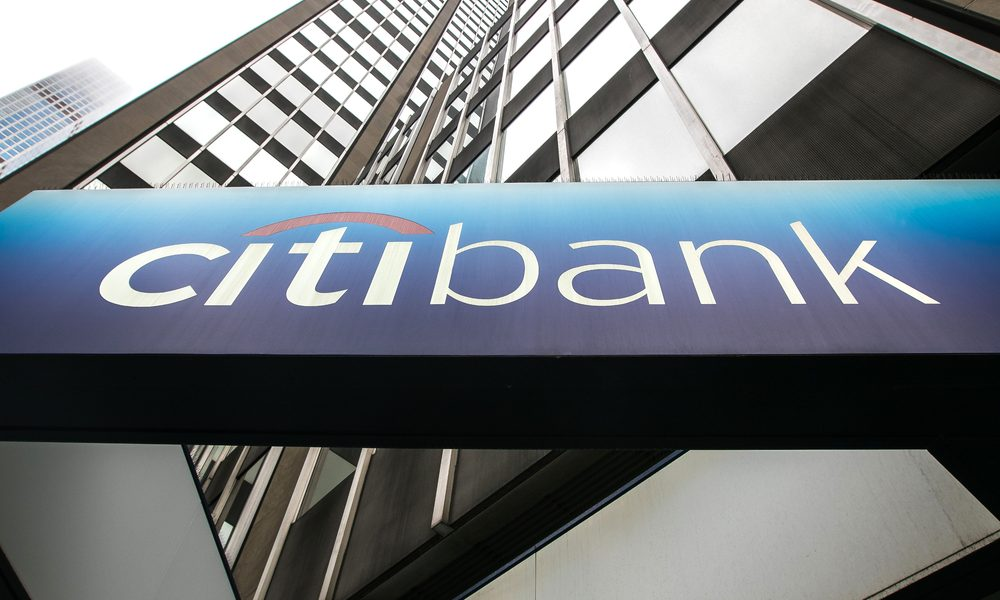 citibank is a financial institution Citibank's financial institutions group is a global leader in transaction services for leading banks, investment institutions and other financial and monetary intermediaries.