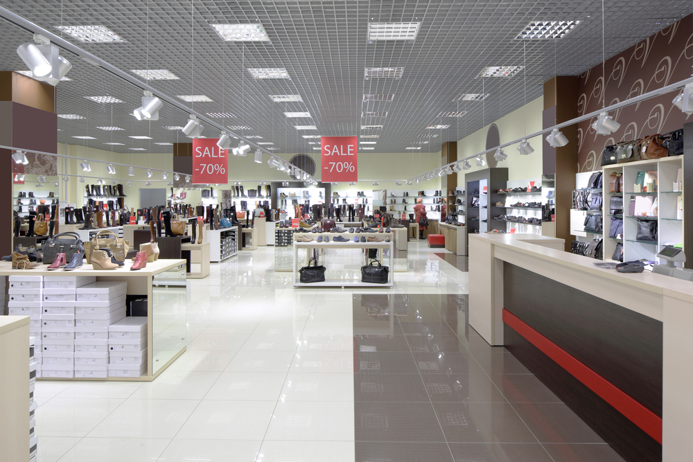 Is There An Empty Retail Store Crisis Pymnts Com