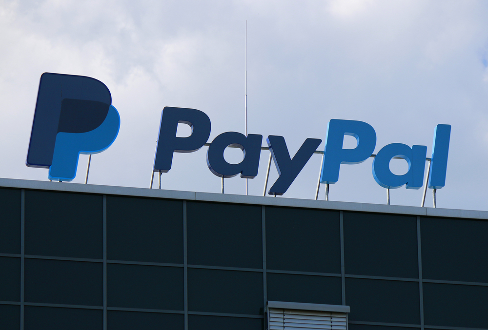Brokerages Set Paypal Holdings Inc (PYPL) PT at $77.80