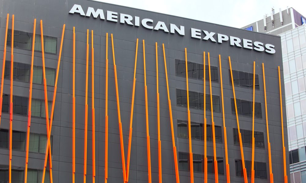 American Express Americans for Truth