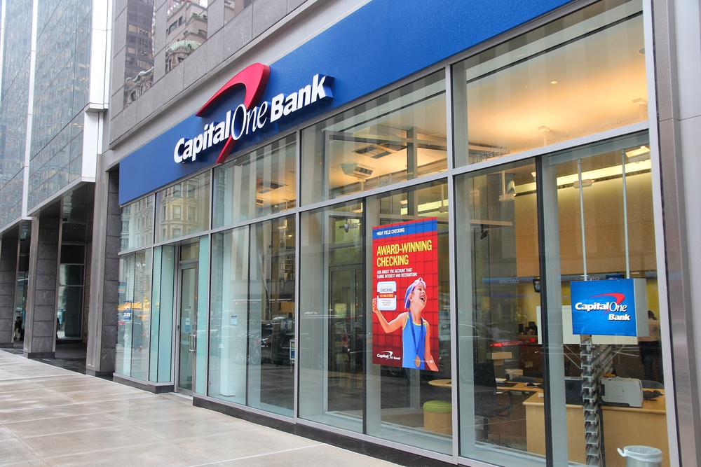Capital One Overdraft Fee Lawsuit Continues | PYMNTS.com
