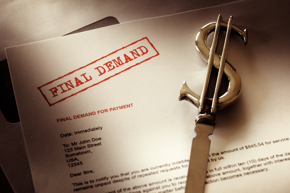 Cfpb does 180 on debt collection pymnts spiritdancerdesigns Image collections