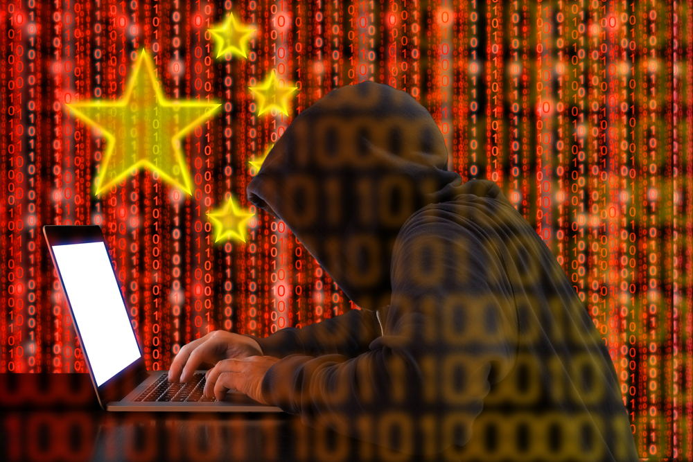 US Indicts 3 Chinese Nationals on Hacking Charges