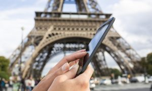 Mobile Banking In France