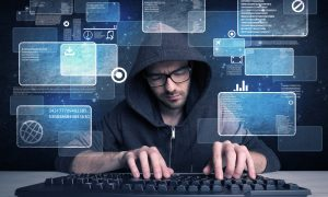 Hackers Usher In Information Warefare