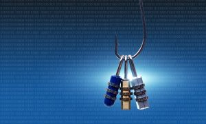 Holiday Season Financial Phishing