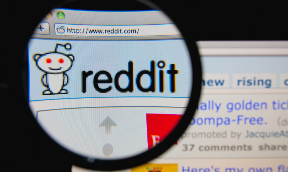 Google Wanted To Buy Reddit Way Back When