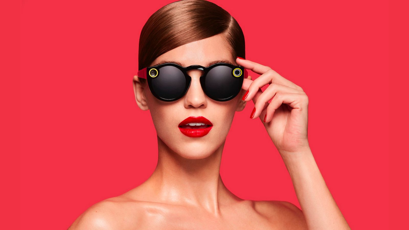 SIZZLE OF THE WEEK: SNAPCHAT SPECTACLES