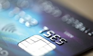 Year of EMV Chip