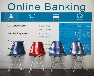 UK Banks Shutter As Digital Banking Surges