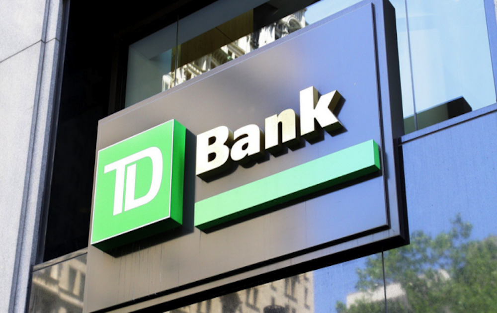 TD Bank Expands Auto Financing Nationwide | PYMNTS.com