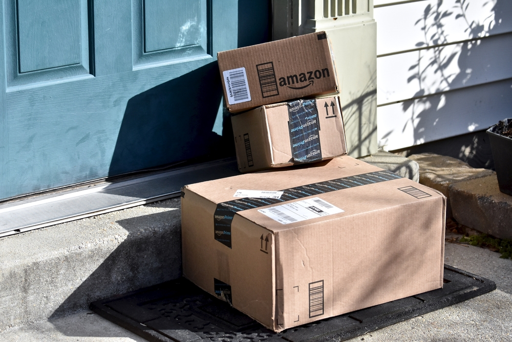 Amazon Pilots On Time Delivery May Not Happen Pymnts Com