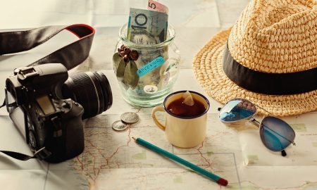 American Express Holiday Travel