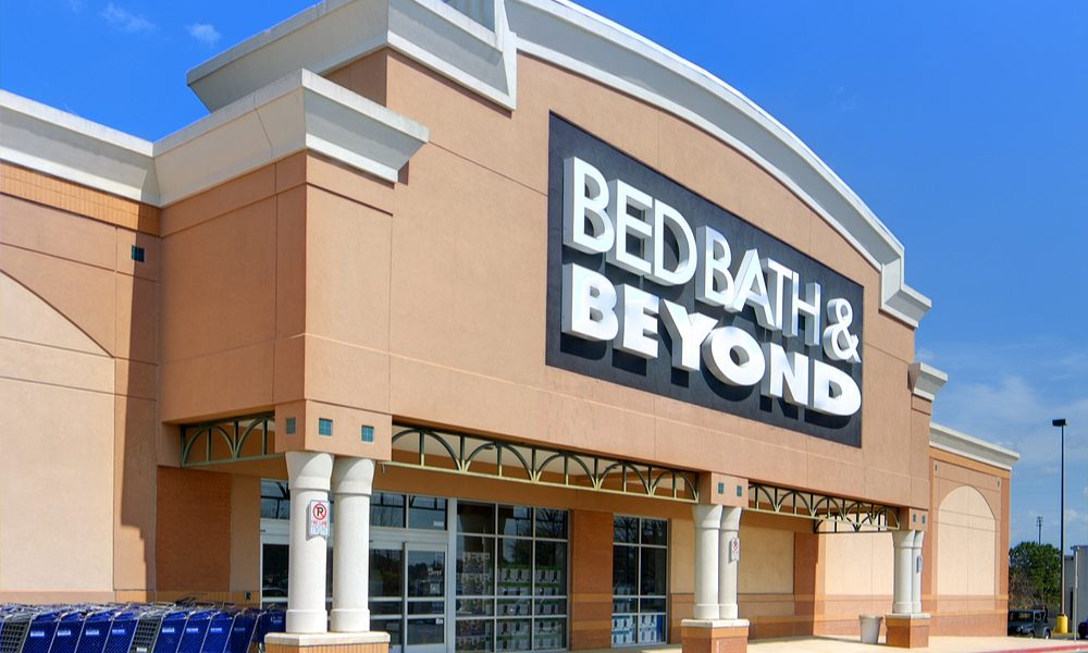 What Costs   At Bed Bath And Beyond