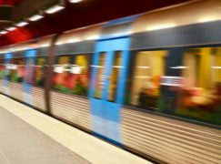 Retail Payments Cozy Up To Mass Transit
