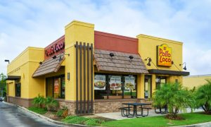 El Pollo Loco Ordering