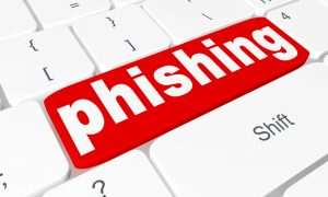 CEO Fraud Phishing Tool