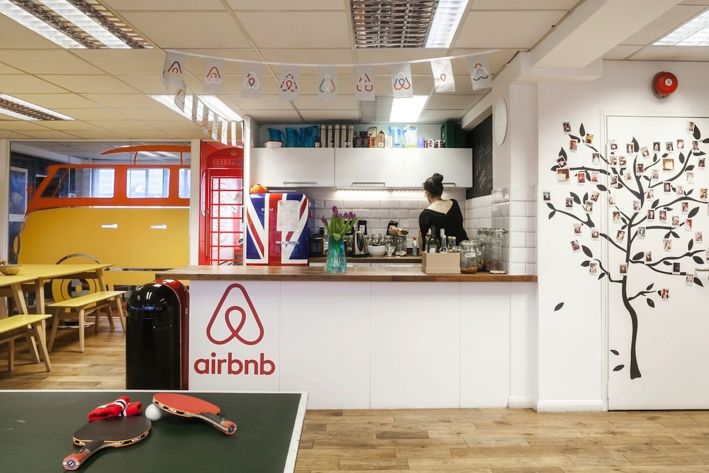 London S Airbnb Regulations Will Cost 400m Pymnts Com