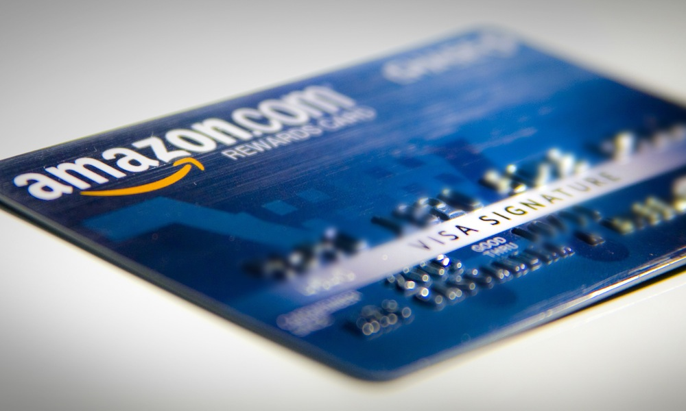 Amazon Adds 5% Cashback To Prime Credit Card | PYMNTS.com
