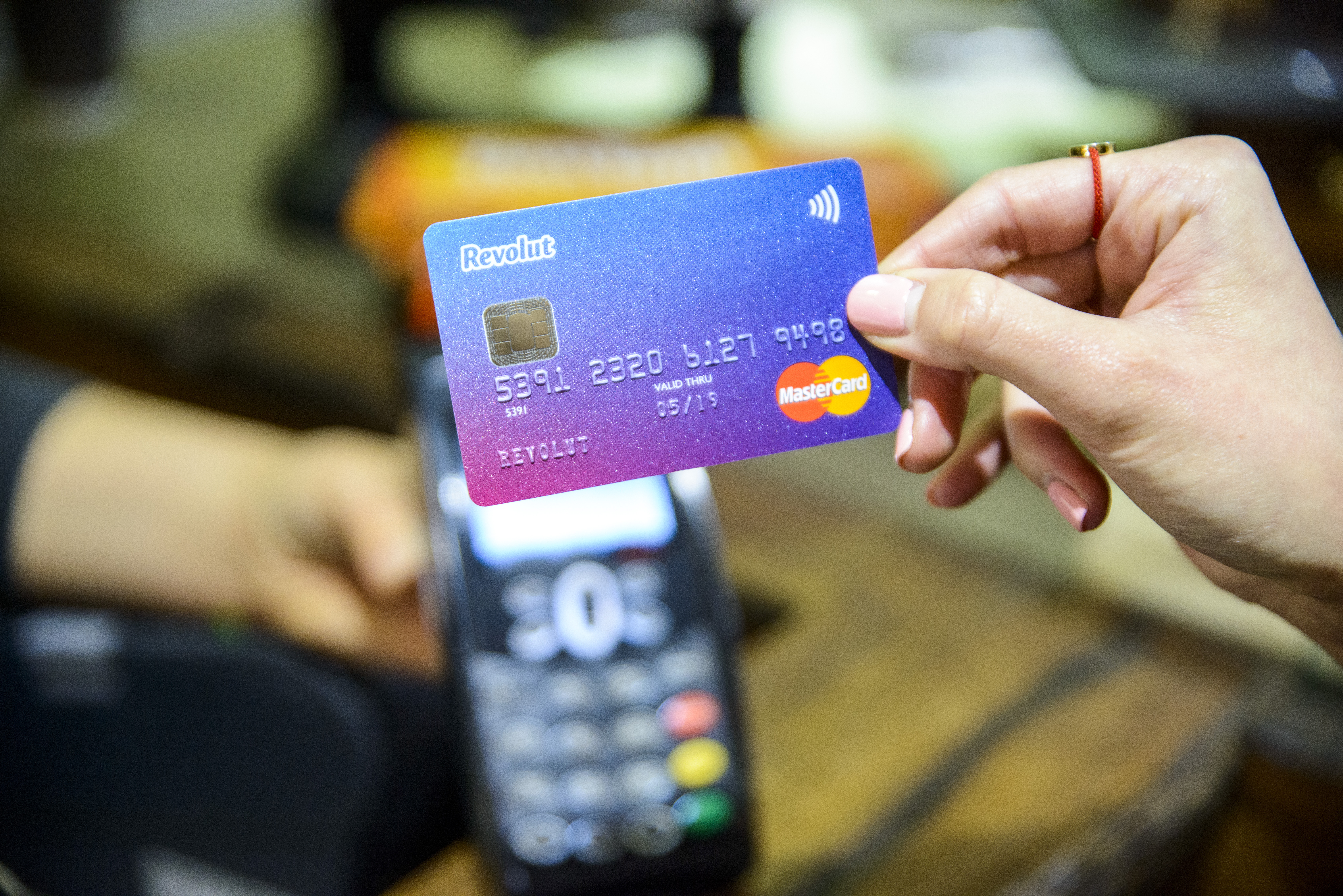Revolut rolls out ability to split payments pymnts ccuart Gallery