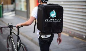 UK's Deliveroo Will End Operations in Germany
