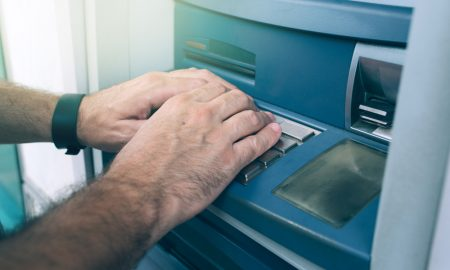 ATM Jackpotting Threat