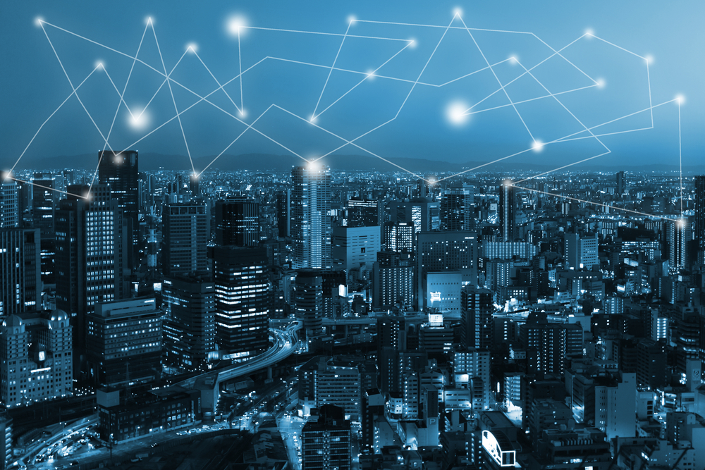 Smart City Challenge >> Blockchain Developments As 2017 Begins | PYMNTS.com
