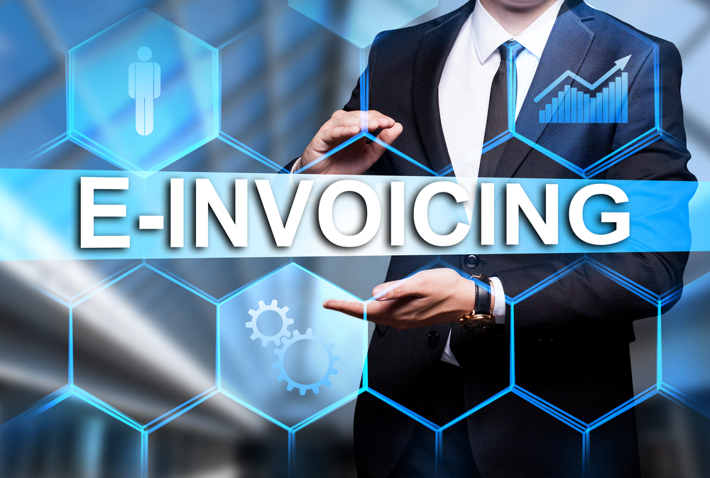 Ricoh launches b2b einvoicing tool pymntscom for Einvoice