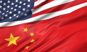 US and China Relations