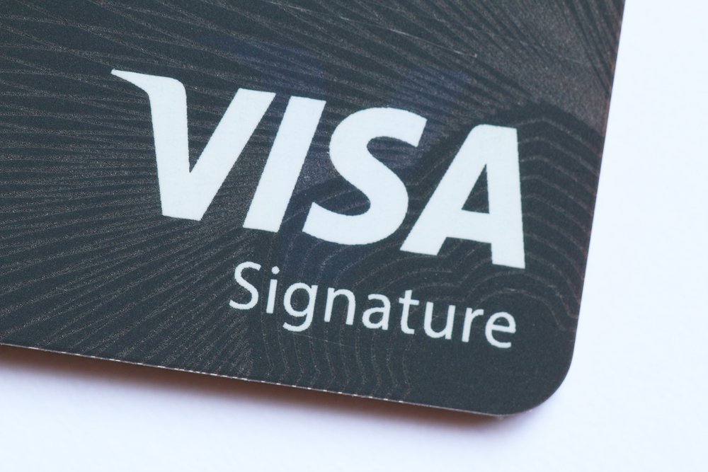 Visa joins other major credit cards in getting rid of signature requirement