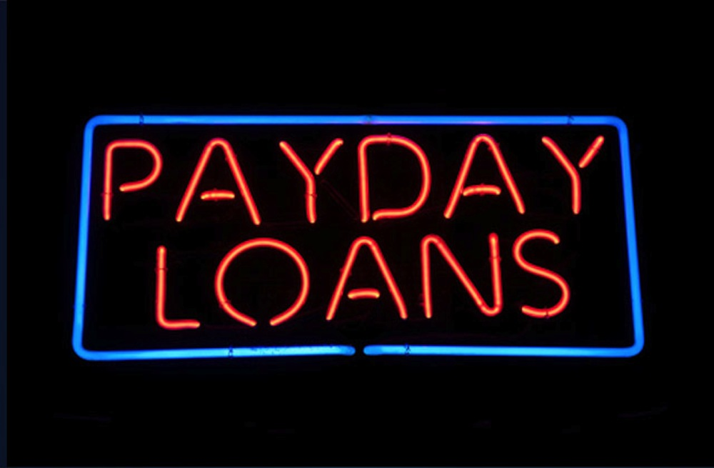 New Rules To Ban Payday Lending 'Debt Traps' - NPR.org