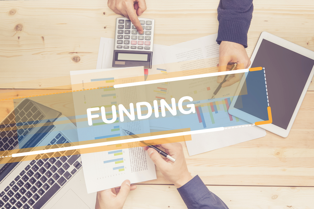 Image result for Capital Funding