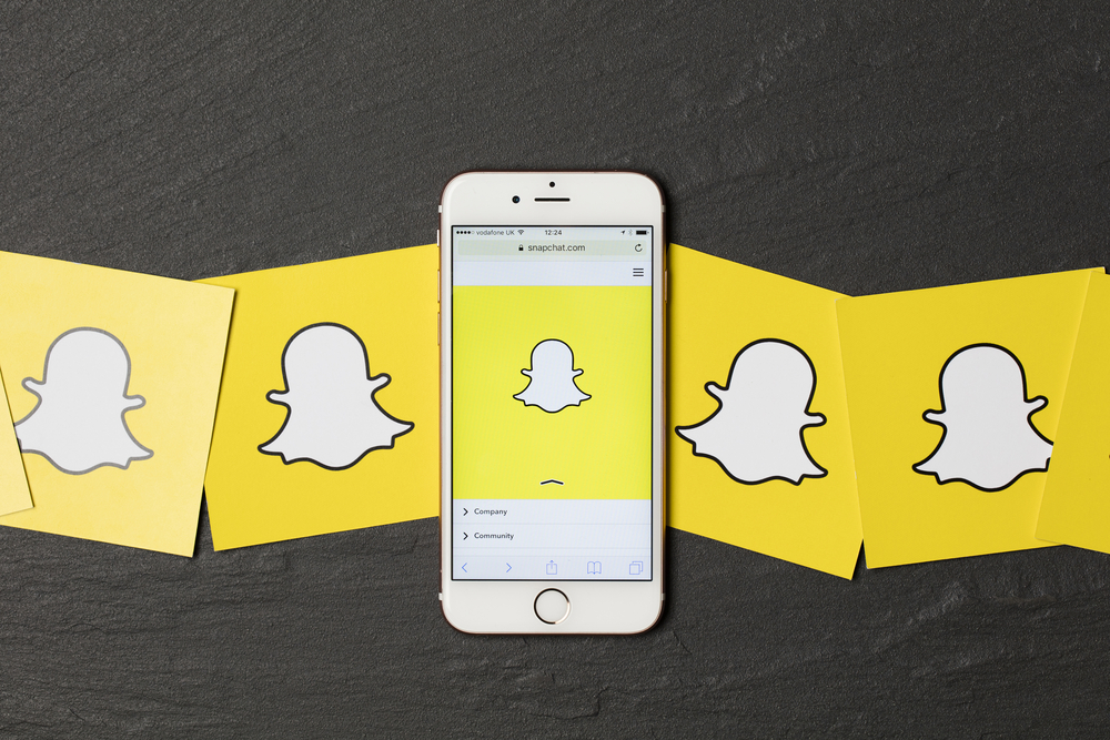 Snap Lays Off 100 Engineers Pymnts