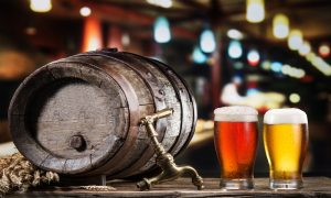 Can Digital ID Keep Up With Online Liquor Sales?