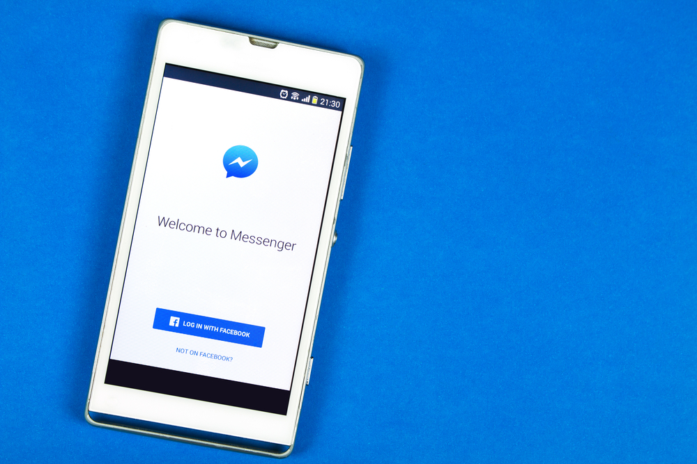 How to prevent Facebook from accessing your text, call information