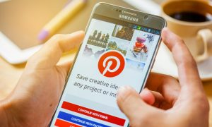 china bans pinterest