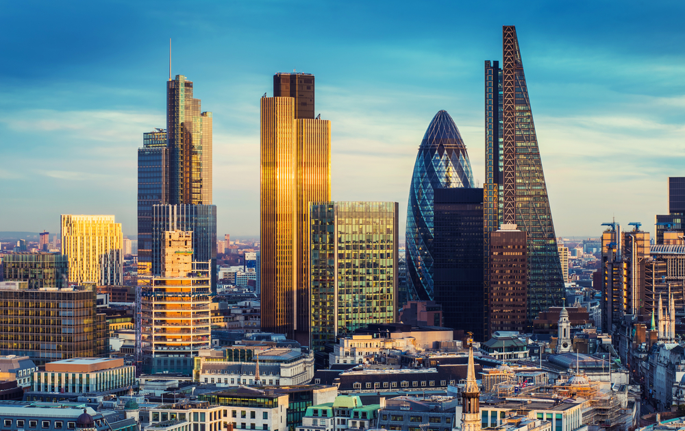 The City: London And The Global Power Of Finance Download