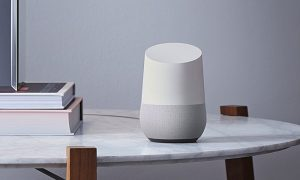 Voice Commands: Glue of the Google Ecosystem?