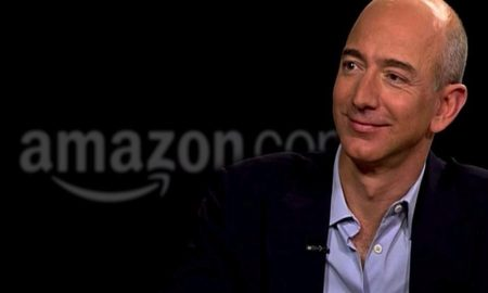 Amazon's Bezos Shareholders' Letter Bites Back