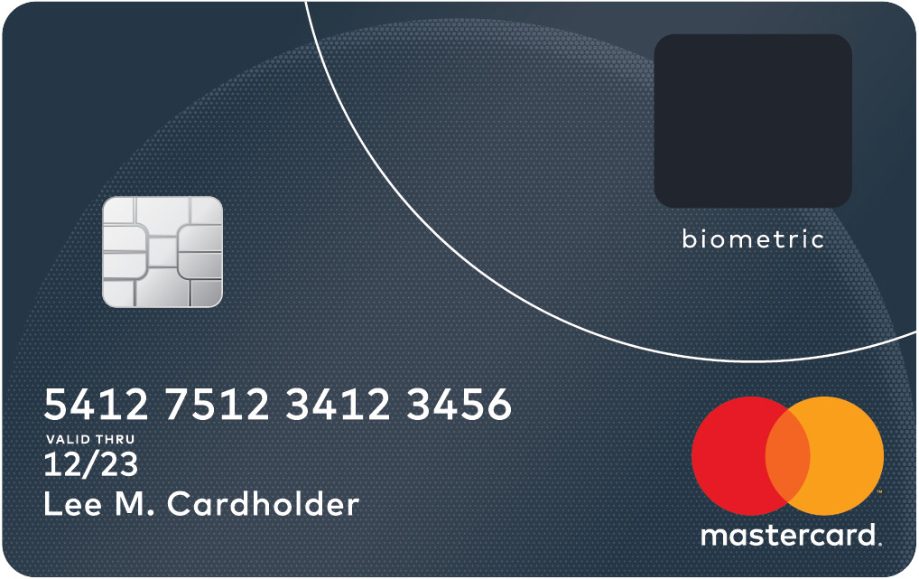 Mastercard Launches Biometric Cards  PymntsCom