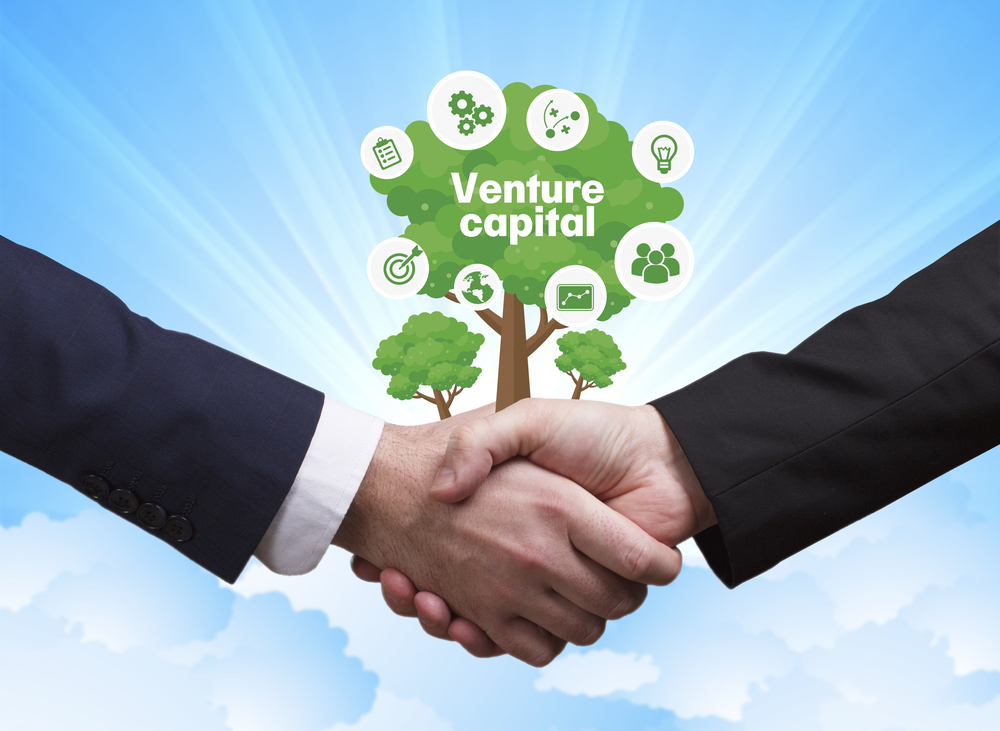 India Us Score Big In B2b Venture Capital Pymnts Com
