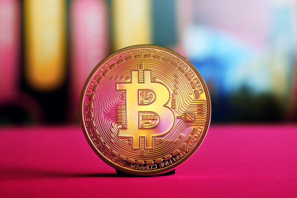Is The EU About To Regulate Bitcoin?