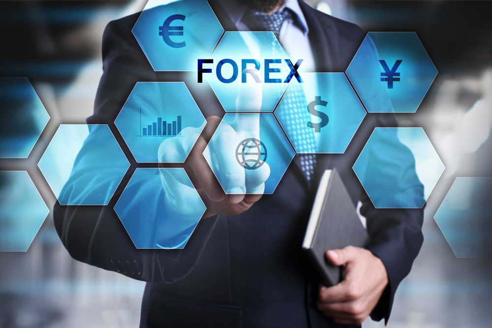 1st forex tv live