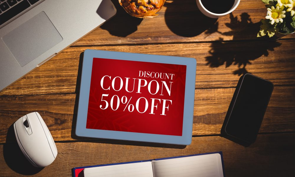 Harland clarke discount coupons