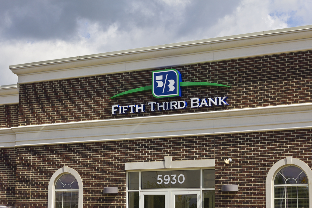 Icon Wealth Partners LLC Takes Position in Fifth Third Bank (FITB)