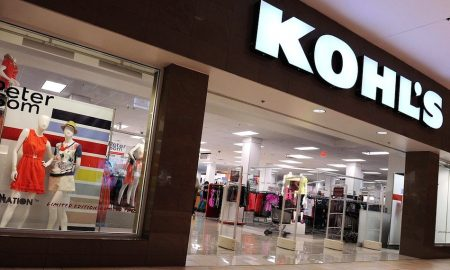 Earnings Fizzle Puts Kohl's In The Spotlight