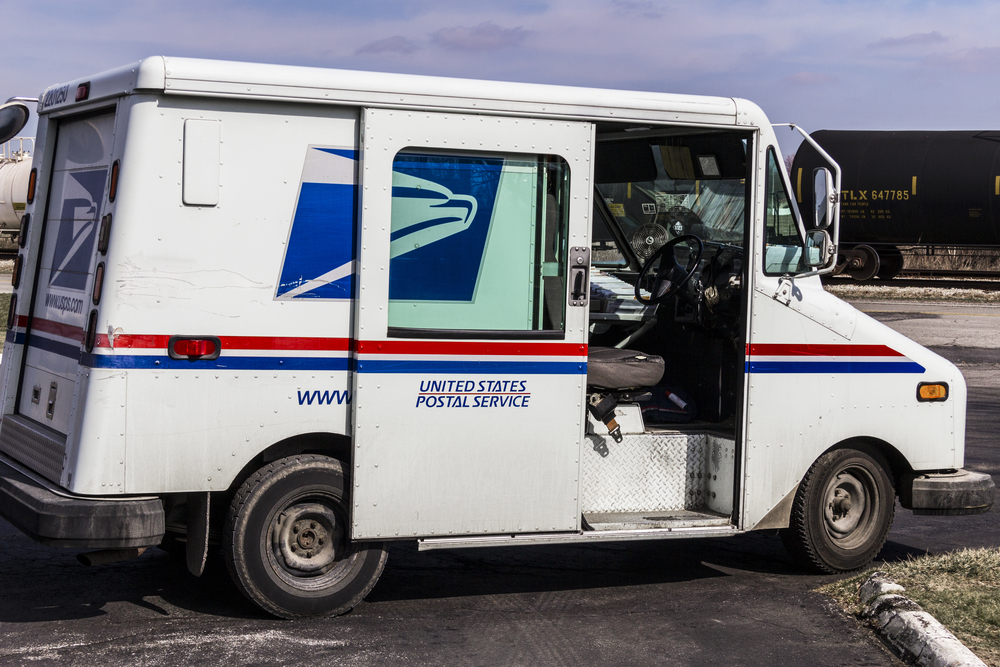 USPS Fleet Card Use Questionable, IG Says | PYMNTS.com