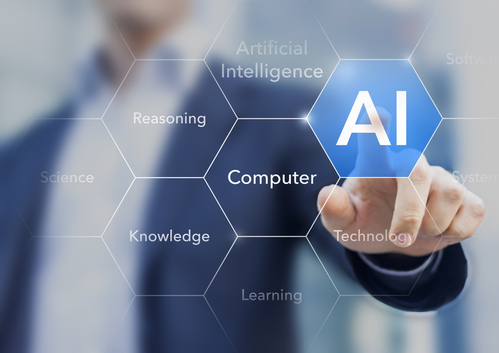 Image result for Artificial Intelligence in Fintech