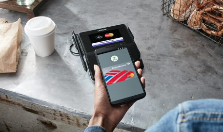 Will Android Pay Use Facial Recognition For Loyalty Programs?